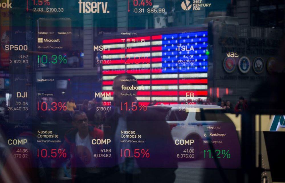 Berita Ekonomi Amerika Utara Saat Ini - Catchingcapital